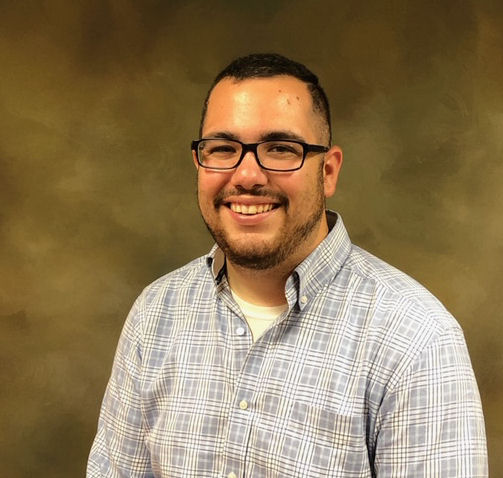 Jacob Glaspell, Youth Minister | Kanawha City Church of Christ, Charleston, WV
