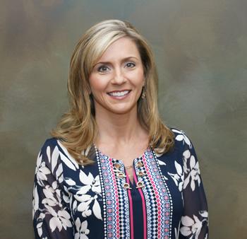 Amy Kuhns, Church Secretary